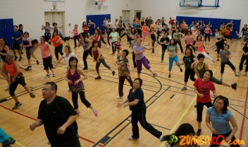 ZumbaKo 5th Anniversary Party 101