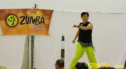 ZumbaKo 5th Anniversary Party 106