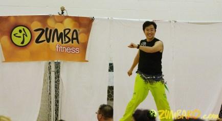 ZumbaKo 5th Anniversary Party 106