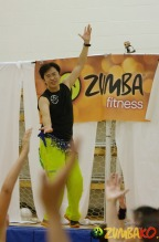 ZumbaKo 5th Anniversary Party 110