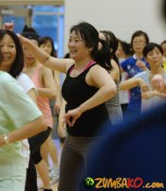 ZumbaKo 5th Anniversary Party 121