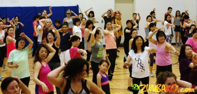 ZumbaKo 5th Anniversary Party 132