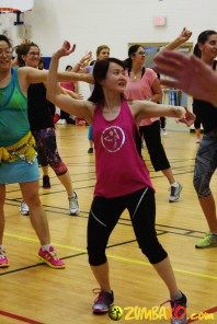 ZumbaKo 5th Anniversary Party 134