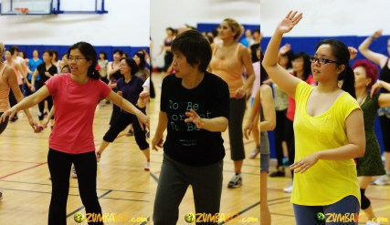 ZumbaKo 5th Anniversary Party 136