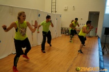 ZumbaKo Party with Fantastic5 2015June_004