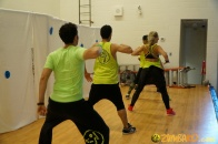 ZumbaKo Party with Fantastic5 2015June_005