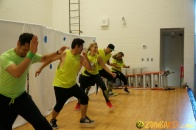 ZumbaKo Party with Fantastic5 2015June_007