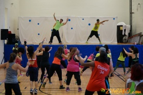 ZumbaKo Party with Fantastic5 2015June_011