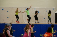 ZumbaKo Party with Fantastic5 2015June_016