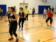 ZumbaKo Party with Fantastic5 2015June_019