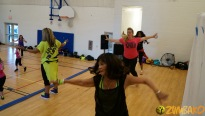 ZumbaKo Party with Fantastic5 2015June_022