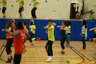 ZumbaKo Party with Fantastic5 2015June_024