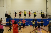 ZumbaKo Party with Fantastic5 2015June_031