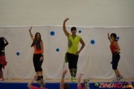 ZumbaKo Party with Fantastic5 2015June_032