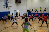 ZumbaKo Party with Fantastic5 2015June_033