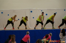 ZumbaKo Party with Fantastic5 2015June_038