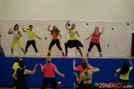 ZumbaKo Party with Fantastic5 2015June_040