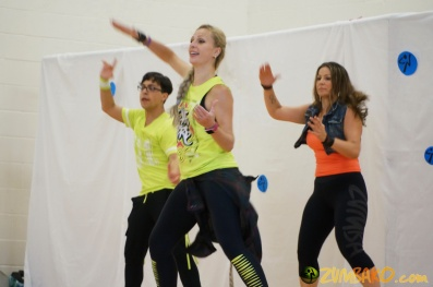 ZumbaKo Party with Fantastic5 2015June_045