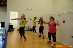 ZumbaKo Party with Fantastic5 2015June_046