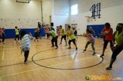ZumbaKo Party with Fantastic5 2015June_054