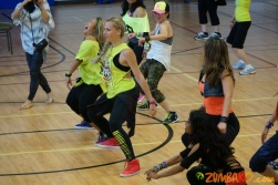 ZumbaKo Party with Fantastic5 2015June_055