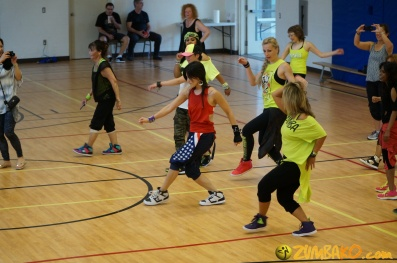 ZumbaKo Party with Fantastic5 2015June_056
