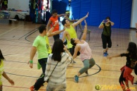 ZumbaKo Party with Fantastic5 2015June_058