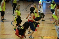 ZumbaKo Party with Fantastic5 2015June_059
