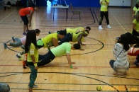 ZumbaKo Party with Fantastic5 2015June_061