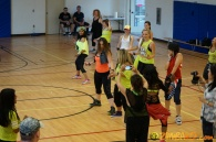 ZumbaKo Party with Fantastic5 2015June_062