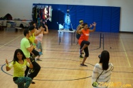 ZumbaKo Party with Fantastic5 2015June_063