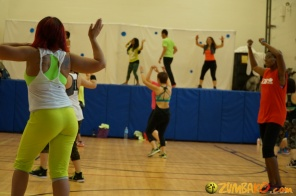 ZumbaKo Party with Fantastic5 2015June_065