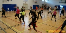 ZumbaKo Party with Fantastic5 2015June_068