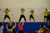 ZumbaKo Party with Fantastic5 2015June_069