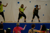 ZumbaKo Party with Fantastic5 2015June_070