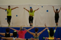 ZumbaKo Party with Fantastic5 2015June_071