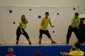 ZumbaKo Party with Fantastic5 2015June_076