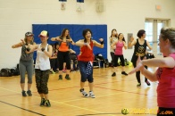 ZumbaKo Party with Fantastic5 2015June_082