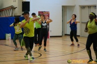 ZumbaKo Party with Fantastic5 2015June_085