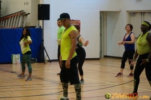 ZumbaKo Party with Fantastic5 2015June_087
