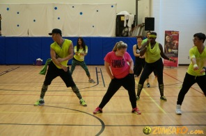 ZumbaKo Party with Fantastic5 2015June_088