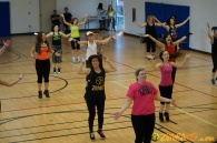 ZumbaKo Party with Fantastic5 2015June_091