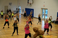 ZumbaKo Party with Fantastic5 2015June_093