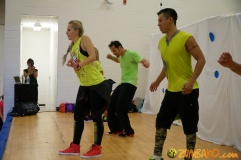 ZumbaKo Party with Fantastic5 2015June_095