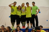 ZumbaKo Party with Fantastic5 2015June_102
