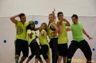 ZumbaKo Party with Fantastic5 2015June_107