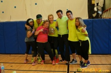 ZumbaKo Party with Fantastic5 2015June_112