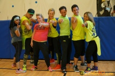 ZumbaKo Party with Fantastic5 2015June_113
