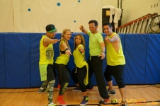 ZumbaKo Party with Fantastic5 2015June_114