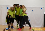 ZumbaKo Party with Fantastic5 2015June_120